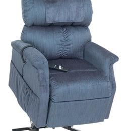 Image of Comforter Series Lift & Recline Chairs: Comforter Junior Petite PR-501JP 1