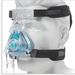 Respironics :: ComfortGel Blue Nasal Mask
