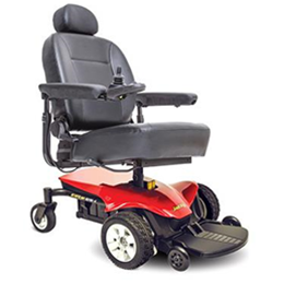 Pride Mobility Products :: Jazzy Elite ES-1
