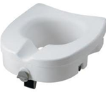 Raised Toilet Seat - Features and Benefits