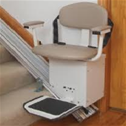 Various Brands :: Now Offering Stairlift Rentals!