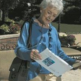 Image of FreeStyle 5 Portable Oxygen Concentrator 3