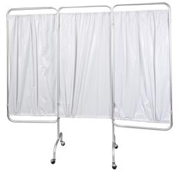 Image of 3 Panel Privacy Screen 3