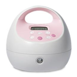 Maternity Products :: Spectra Baby USA :: Spectra S2 Plus Double Electric Breastpump