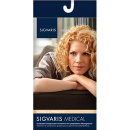 Image of SIGVARIS Advance Armsleeve 20-30mmHg - Size: MR - Color: BEIGE