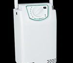Portable Oxygen Concentrators - Precision Medical, Inc. - EasyPulse POC
