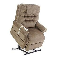 Lift Chairs :: Pride Mobility Products :: GL-545