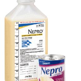 Image of Nepro® with Carb Steady® for Dialysis 1