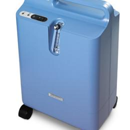Image of EverFlo Q Stationary Oxygen Concentrator 1