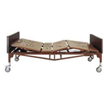 "48"" BARIATRIC BED - Product Features