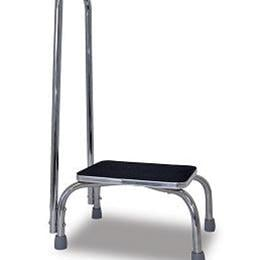 Aids to Daily Living - DMI - Footstool with Handle