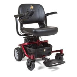 View our products in the Power Wheelchairs category