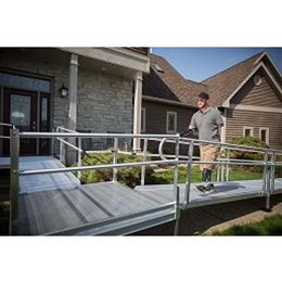 Click to view PLATFORM LIFT & RAMPS products