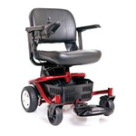 Wheelchair / Power :: Golden Technologies :: LiteRider™ ENVY