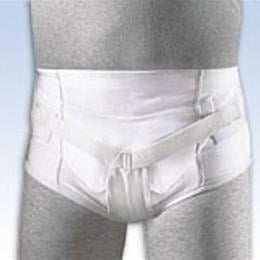 FLA Orthopedics Inc. :: Soft Form® Hernia Brief Series 67-500XXX