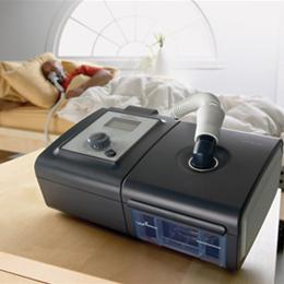 Image of REMstar System One Auto CPAP with A-Flex and SD Card 3