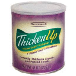 Nestle' Nutrition :: Resource® ThickenUp Powder
