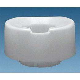 "Image of 6"" Tall-Ette Elevated Toilet Seat - Elongated 2"