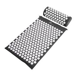 ProSource :: Acupressure mat and pillow set