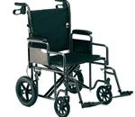 Bariatric Transport chair - Features and Benefits