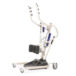 Invacare :: Reliant 350 Stand-Up Lift with Low Manual Base