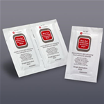 Skin Gel Protective Dressing Wipes - 