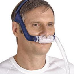 Image of Mirage Swift II Nasal Mask 1