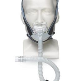 Philips Respironics :: OptiLife with Headgear and Petite, Small, Medium Pillows with Small and Medium Cradle Cushions