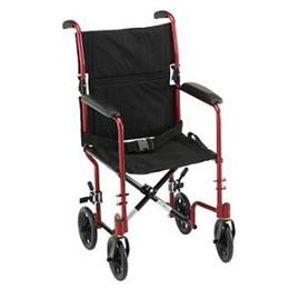 Nova Medical Products :: Nova Ortho-Med Transport Chair