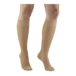 Airway Surgical :: 1773 TRUFORM Ladies' Sheer Knee High Sock