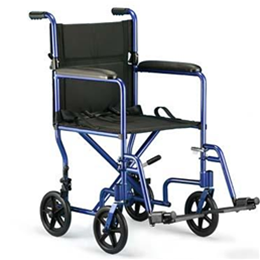 Image of Tracer Transport Chair 2