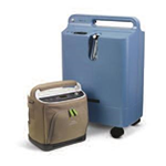 Oxygen, Portable Systems :: Respironics :: Respironics SimplyGo Portable Oxygen Concentrator