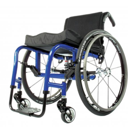 Image of GT Quickie Wheelchair