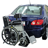 Click to view Wheelchair / Scooter Vehicle Lifts products
