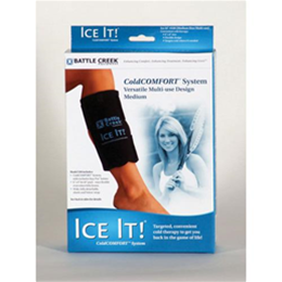 Battle Creek Equipment :: Ice It Cold Comfort