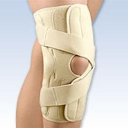 FLA Orthopedics Inc. :: OA / Arthritis Knee Brace Series 37-150XXX Medial Left/Lateral Right Series 37-151XXX Medial Right/L
