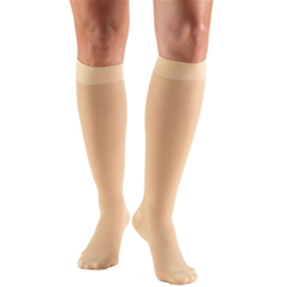 Airway Surgical :: 0263 TRUFORM Ladies' Trusheer Knee High Stockings