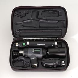 Image of 3.5V Halogen Coaxial Otoscope/ Opthalmoscope Set 2