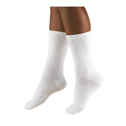 Airway Surgical :: 1932 TRUFORM Men's Compression Mid-Calf Athletic Socks