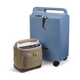 Image of Respironics SimplyGo Portable Oxygen Concentrator 5