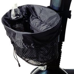 Image of Scooter Basket Liner 1