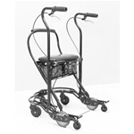U-Step Walker - The U-Step walking stabilizer was designed to increase independe