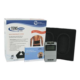 Roscoe Medical :: Roscoe Medical DT6070 TENS 7000 To Go Back Pain Relief System