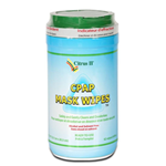 CPAP Supplies :: Beaumont Products :: Citrus II® CPAP Mask Wipes - 62 Wipes
