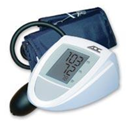 ADC 6012 ADVANTAGE Semi-Automatic Blood Pressure Monitor