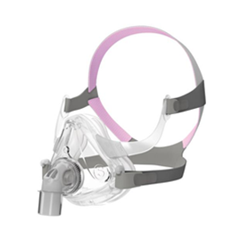CPAP Full Face Mask :: ResMed :: AirFit™ F10 for Her Full Face Mask Complete System
