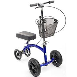 Image of Hybrid All Terrain Knee Scooter