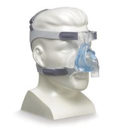 Image of EasyLife Nasal Face Mask with Headgear Medium