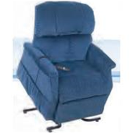 Image of Comforter Lift Chair, various sizes 2