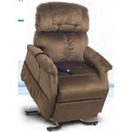 Image of Comforter Lift Chair, various sizes 5